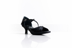 L 2251-Black (2.5 inches)