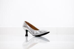 L 8134 Silver (2 inches)