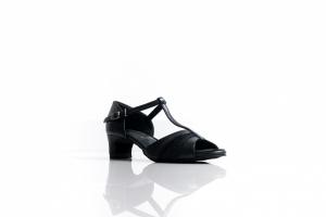 L 883 Black (1.5 inches)