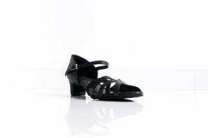 L 1034 Black (1.5 inches)