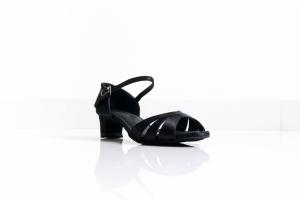 L 2266 Black (2 inches)