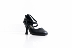 L 3816 Black (3 inches)