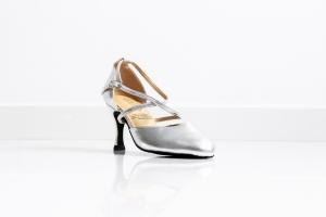 L 3816 Silver (3 inches)