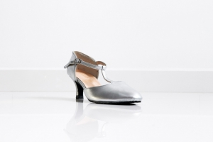 L 781 Silver (2 inches)
