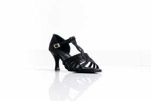 L 9333 Black (2 inches)