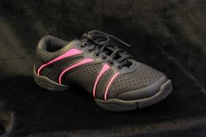 Z Capezio Dance Sneakers (Pink)