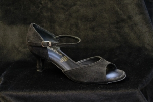 C No. 2063 Black (2 inches)