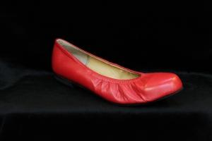 D No. 1128 Red
